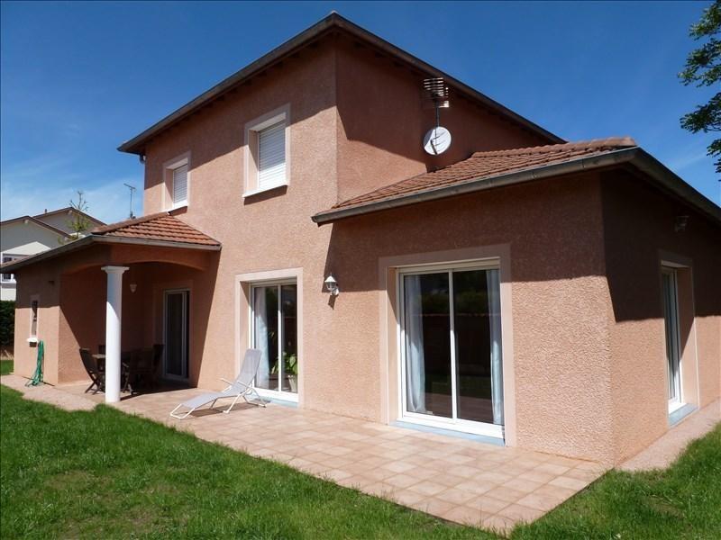 Vente maison / villa Mably 284000€ - Photo 9