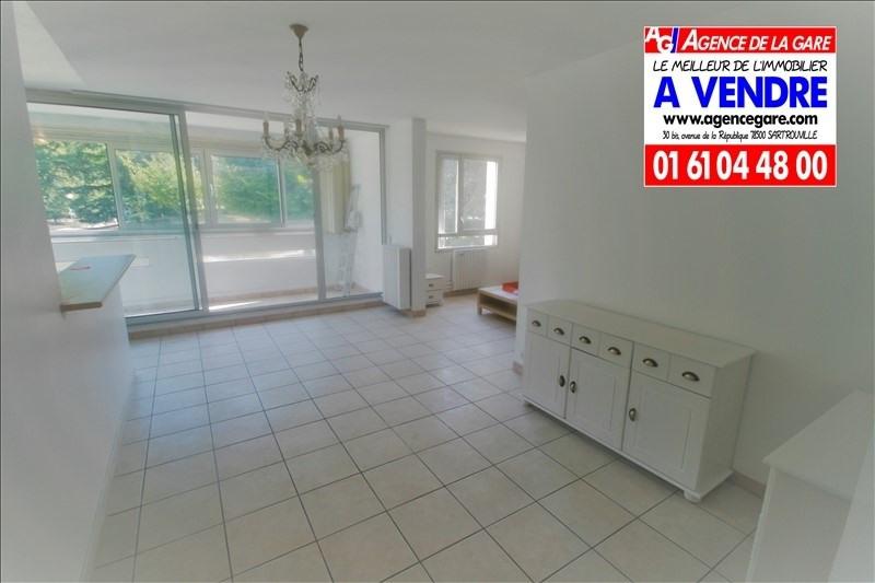 Revenda apartamento Sartrouville 248000€ - Fotografia 1
