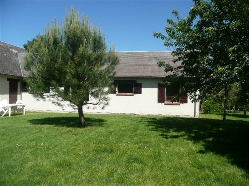 Vente maison / villa La chapelotte 160000€ - Photo 2