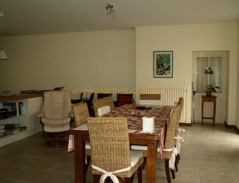 Lijfrente  huis Chantelle 220000€ - Foto 5