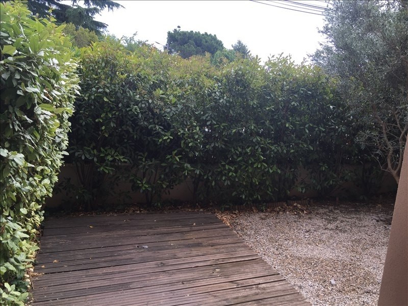 Investment property apartment Salon de provence 159 000€ - Picture 3