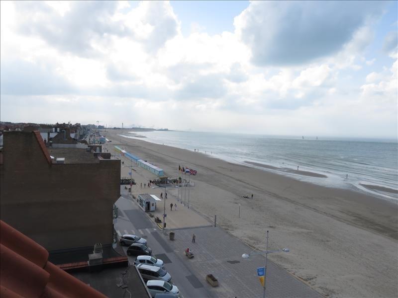 Vente appartement Dunkerque 147560€ - Photo 1