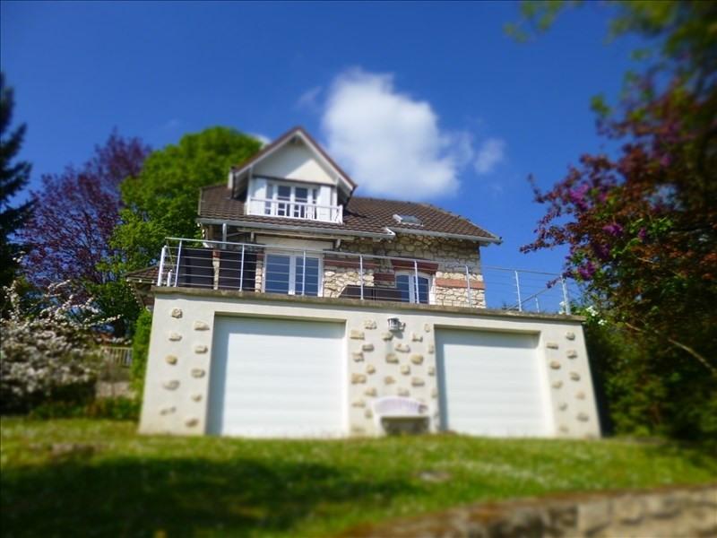 Vente maison / villa Deuil la barre 810000€ - Photo 5
