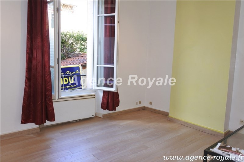 Sale apartment St germain en laye 139 000€ - Picture 2