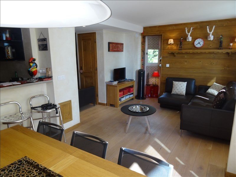 Vente de prestige appartement Les arcs 795000€ - Photo 4