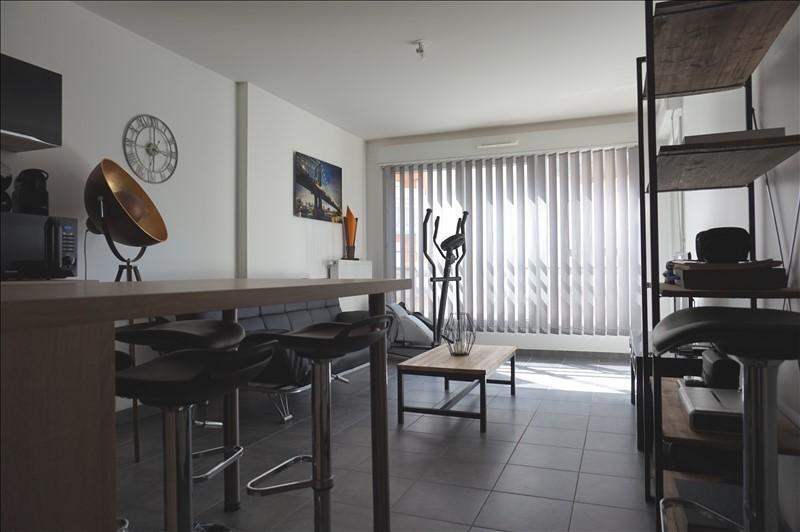 Venta  apartamento Venissieux 146000€ - Fotografía 3