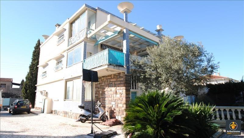 Sale house / villa Frejus 548000€ - Picture 1