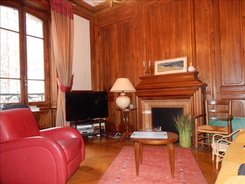 Venta de prestigio  casa Vienne 575000€ - Fotografía 2