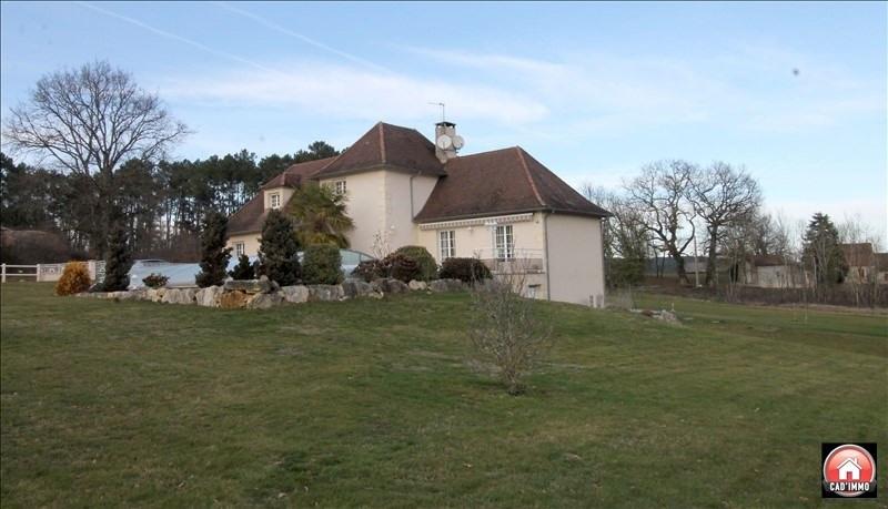 Sale house / villa St jean d eyraud 350000€ - Picture 8