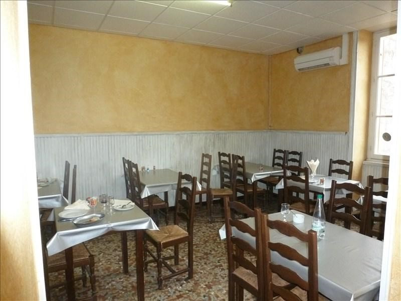 Commercial property sale shop Le coteau 137 500€ - Picture 2