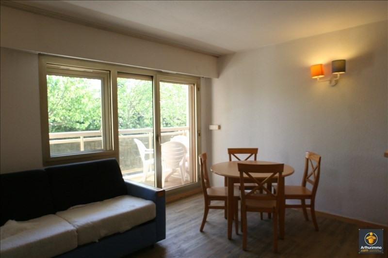 Sale apartment Sainte maxime 90000€ - Picture 4