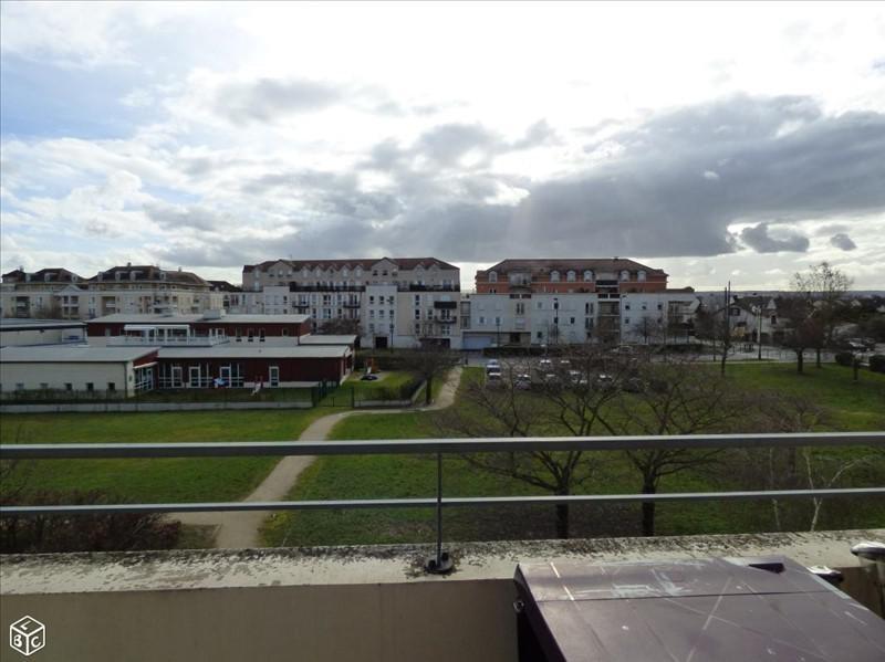 Revenda apartamento Carrieres sur seine 310000€ - Fotografia 1