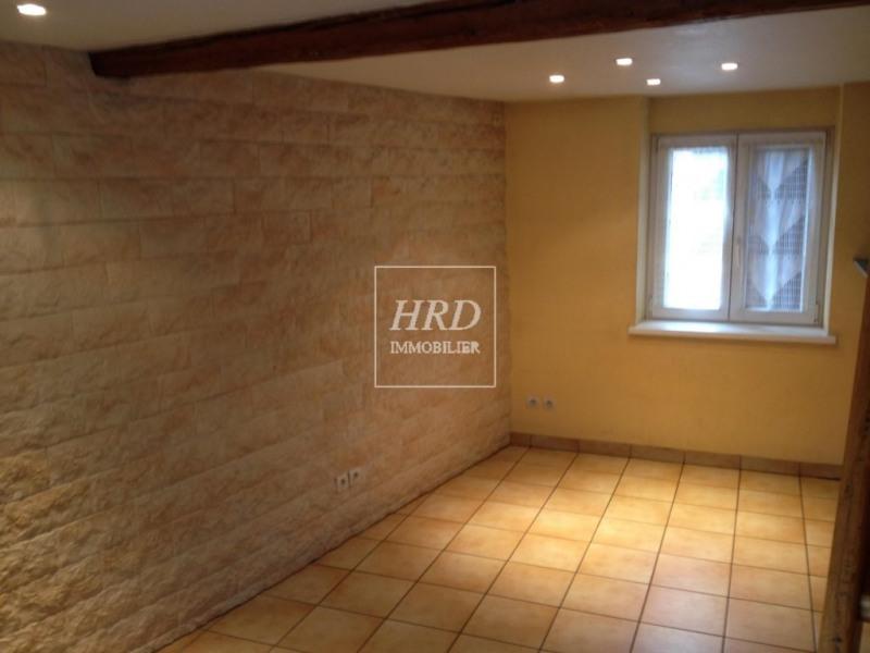 Vente maison / villa Wasselonne 112350€ - Photo 3
