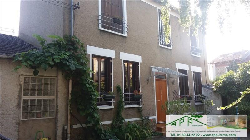 Sale house / villa Juvisy sur orge 345000€ - Picture 5