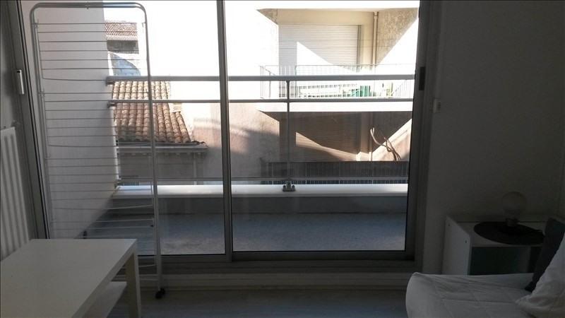 Verkoop  appartement Bordeaux 181300€ - Foto 4