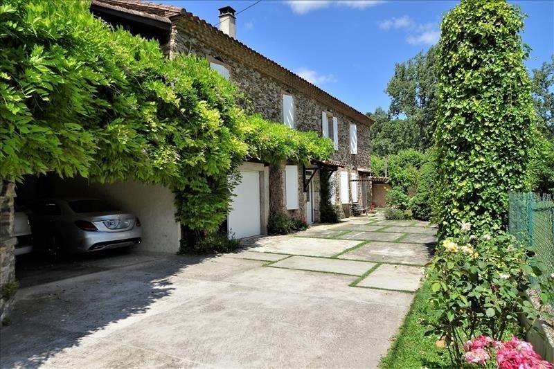 Sale house / villa Albi 314000€ - Picture 1