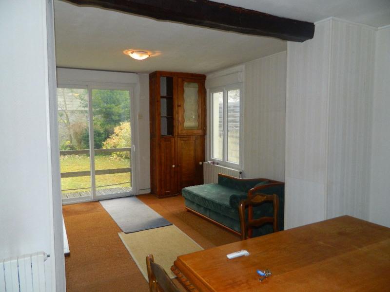 Vente appartement Meaux 163500€ - Photo 2