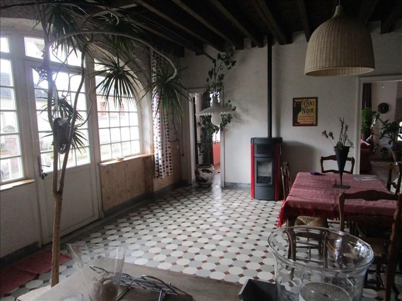 Sale house / villa Soissons 200000€ - Picture 5