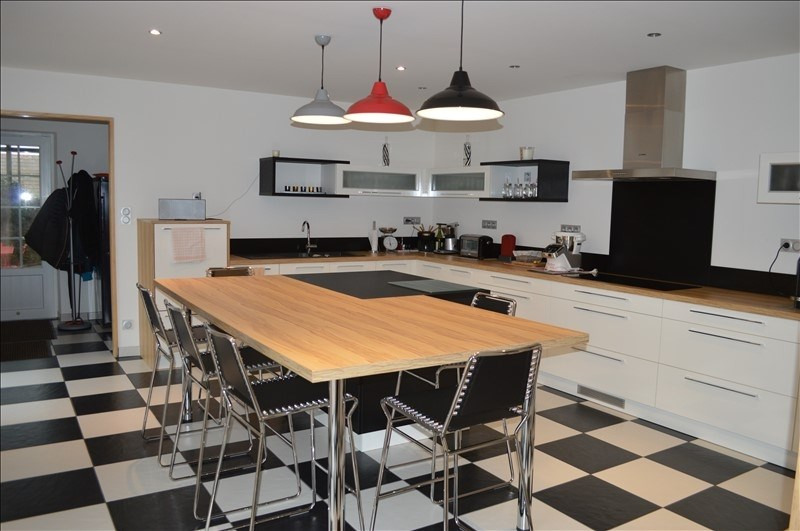 Deluxe sale house / villa Trebeurden 607700€ - Picture 3