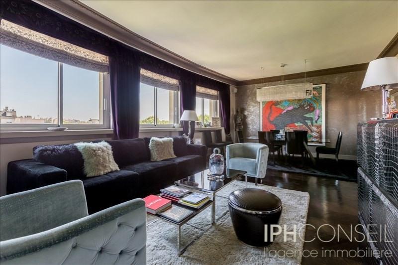 Vente de prestige appartement Neuilly sur seine 2680000€ - Photo 3