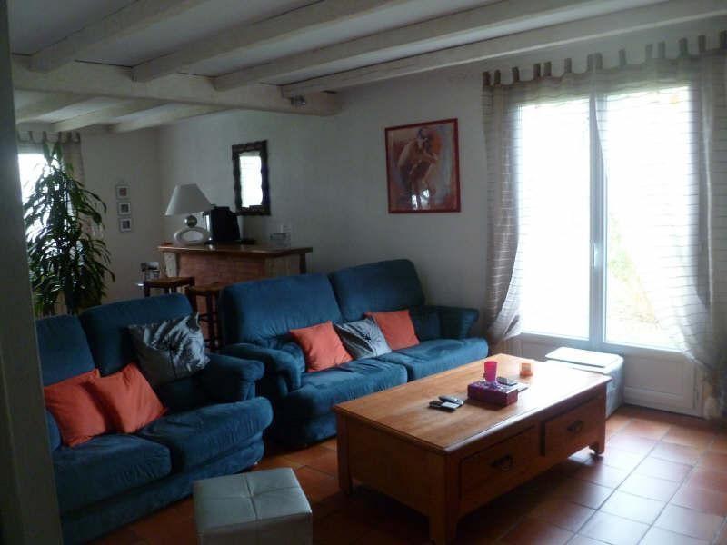 Vente maison / villa Fontaine le comte 240000€ -  4