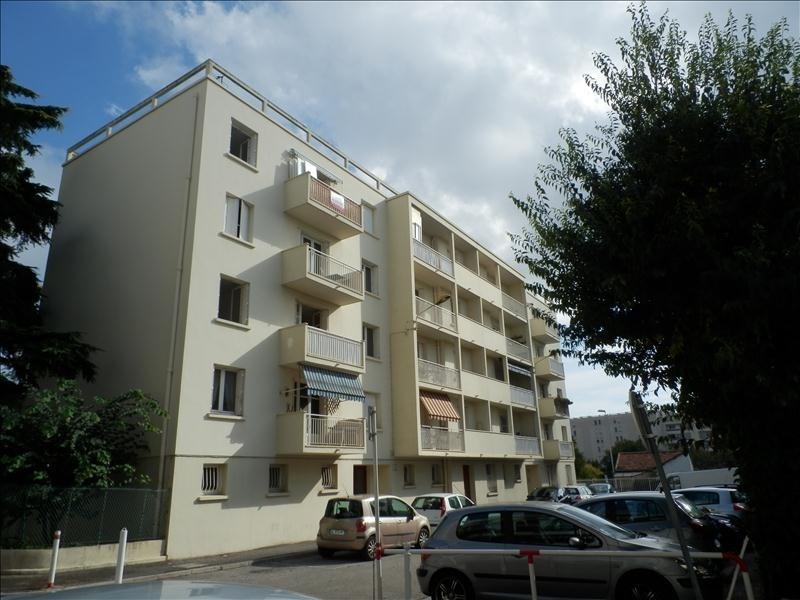 Sale apartment Toulon 128000€ - Picture 2