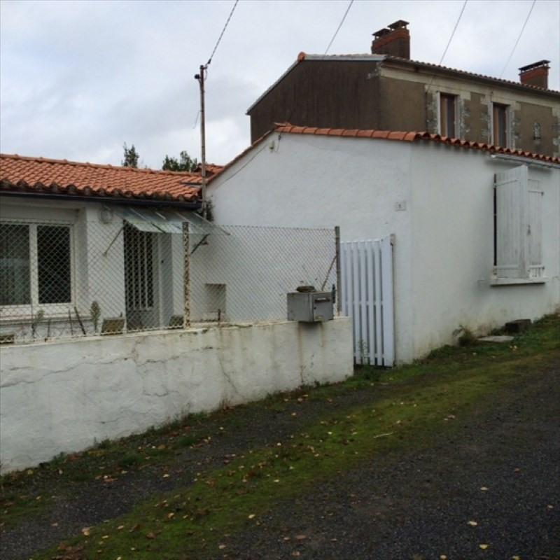 Vente maison / villa Saint julien de concelles 128400€ - Photo 1