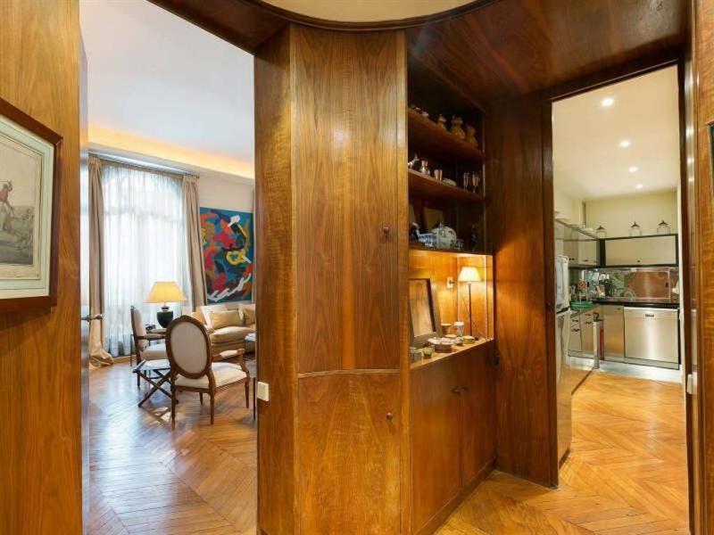Revenda residencial de prestígio apartamento Paris 16ème 3970000€ - Fotografia 6