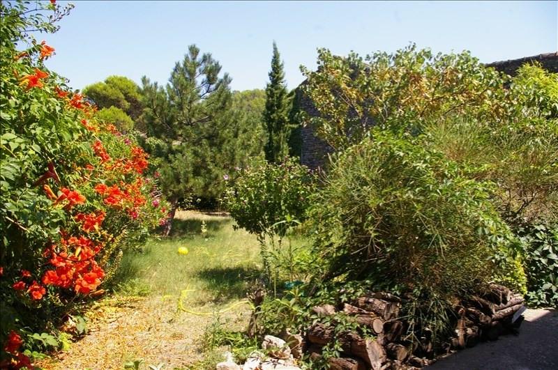 Vente maison / villa Goudargues 273000€ - Photo 3