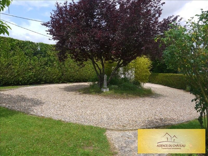 Sale house / villa Mousseaux sur seine 258000€ - Picture 7