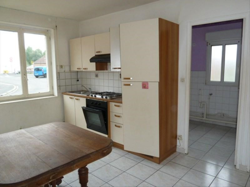 Location appartement Beuvry 450€ CC - Photo 1