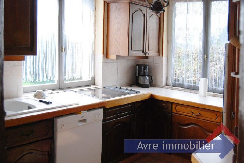 Sale house / villa Verneuil d'avre et d'iton 209500€ - Picture 5