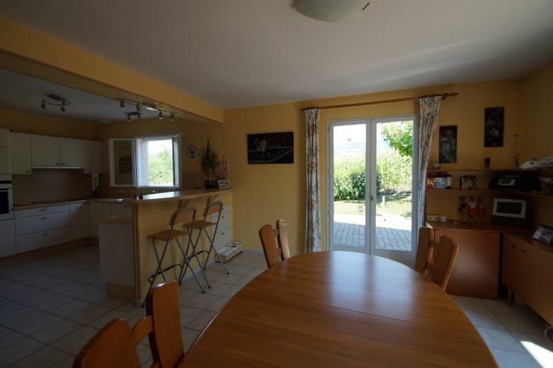 Vente maison / villa Le pont de beauvoisin 283000€ - Photo 5