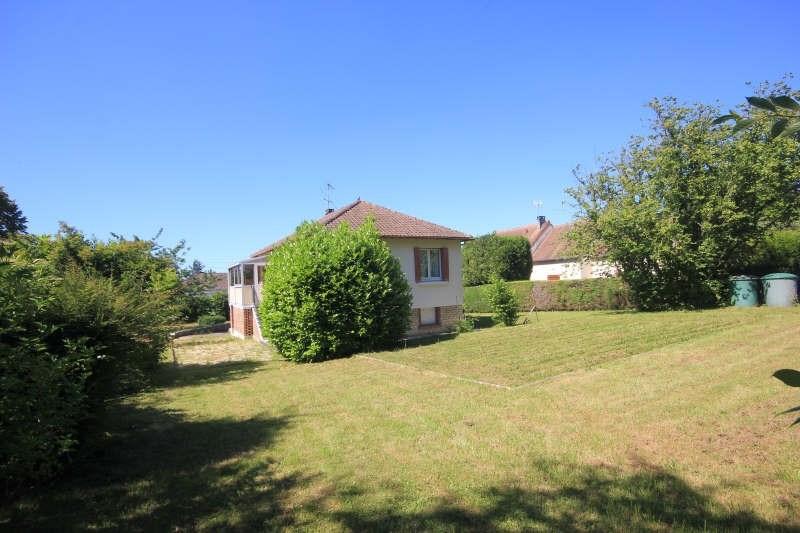 Vente maison / villa Villers sur mer 234000€ - Photo 3