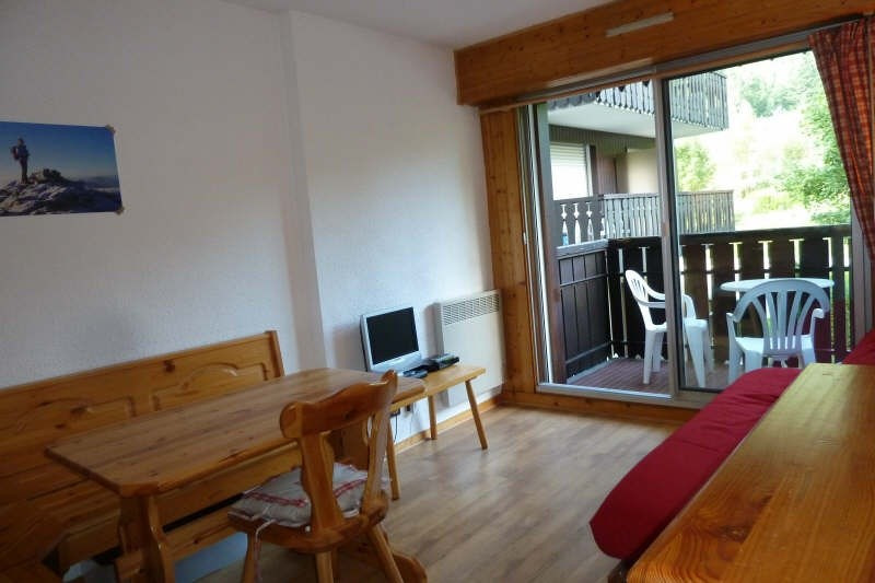 Sale apartment Chamonix mont blanc 178000€ - Picture 3