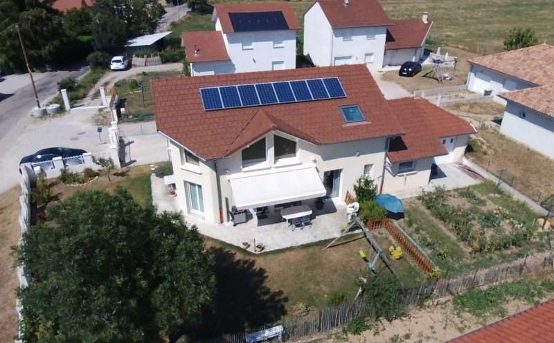 Vente maison / villa La tour du pin 299000€ - Photo 2