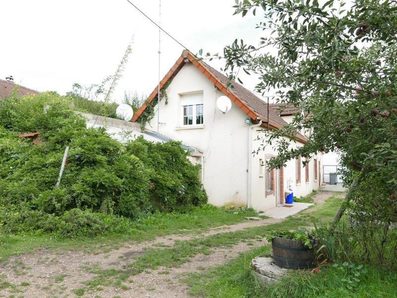 Vente maison maintenon maison fermette 128m 220500 for Achat maison maintenon