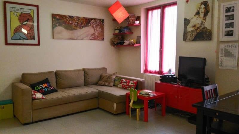Sale house / villa Chars 206000€ - Picture 5