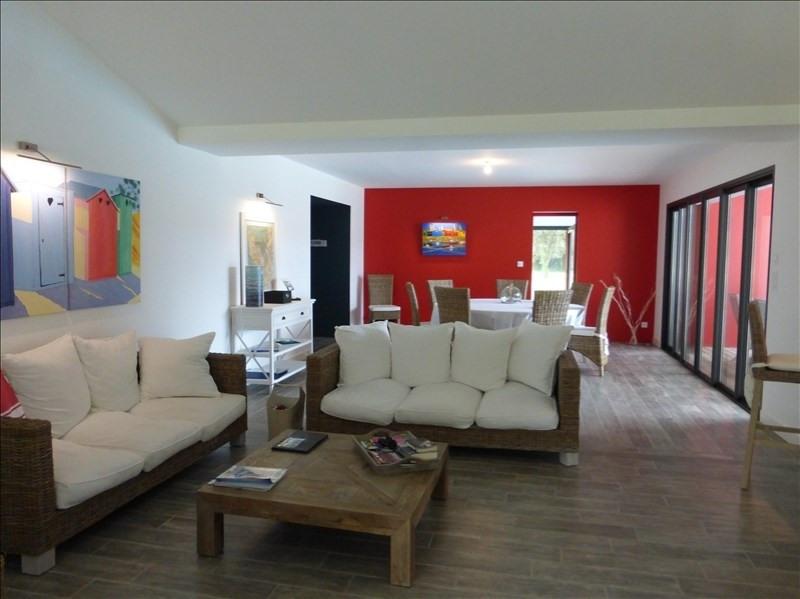 Vente de prestige maison / villa Dolus d oleron 998000€ - Photo 6