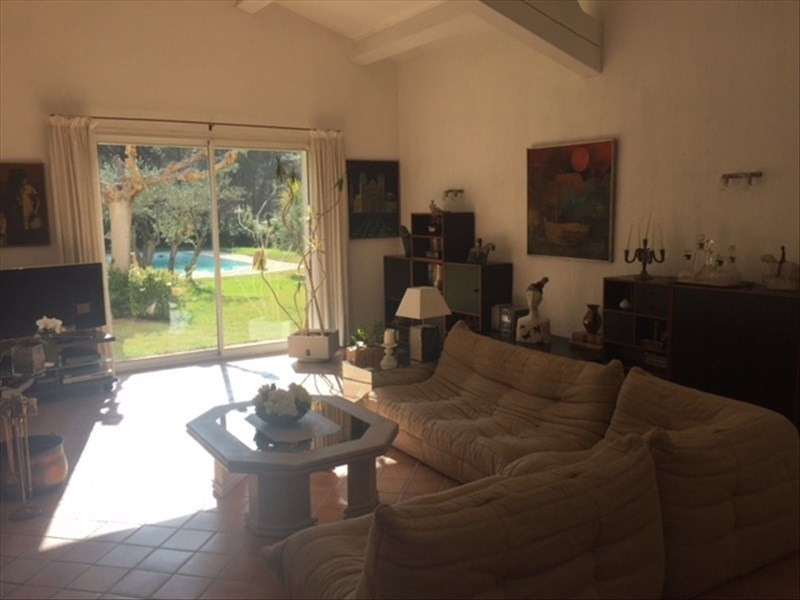 Vente de prestige maison / villa Ventabren 925000€ - Photo 4