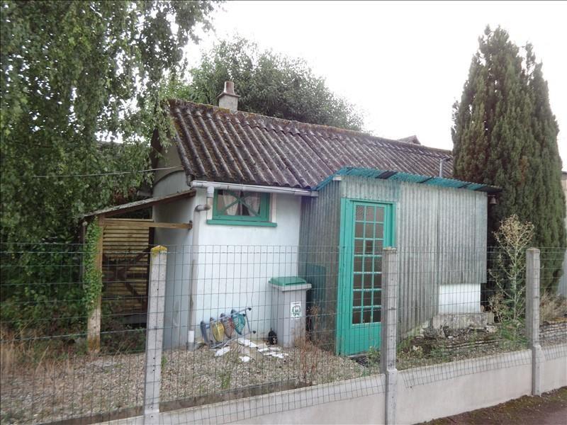 Vente maison / villa Vernon 60000€ - Photo 1