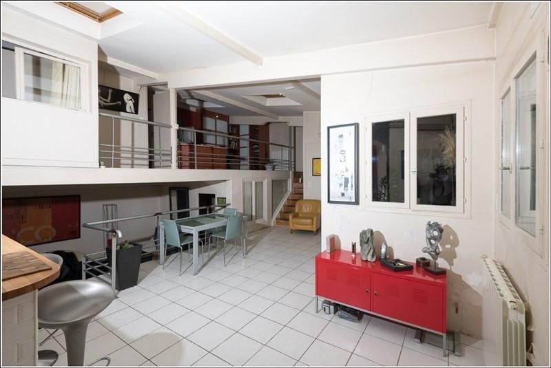 Vente loft/atelier/surface Bagnolet 409000€ - Photo 1