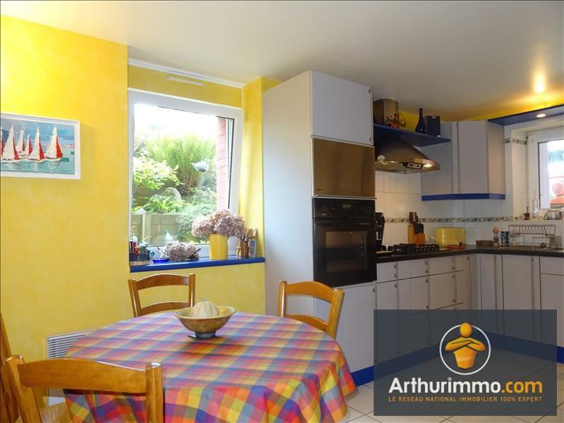 Vente maison / villa St brieuc 283500€ - Photo 7