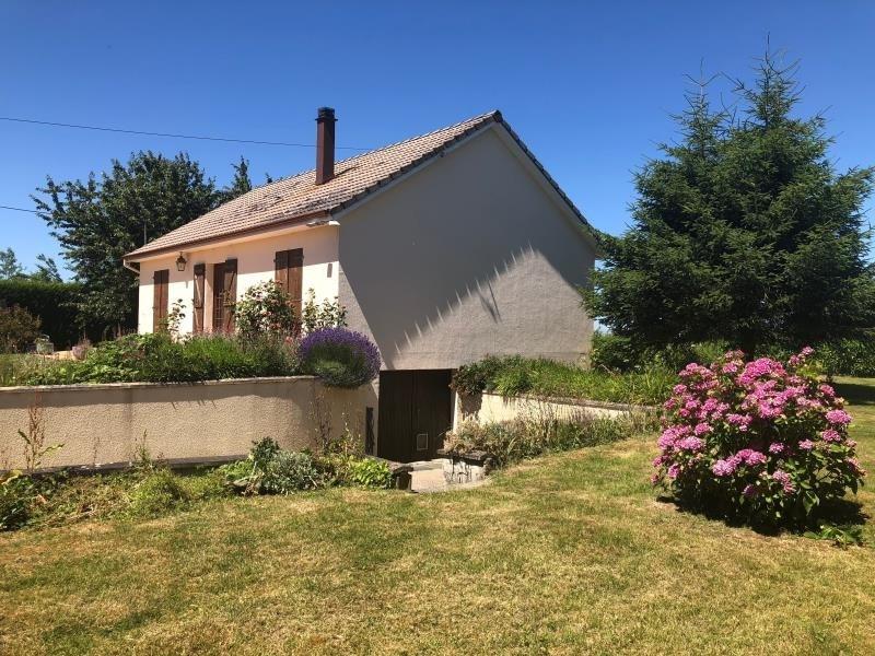 Vente maison / villa Les thilliers en vexin 159000€ - Photo 7
