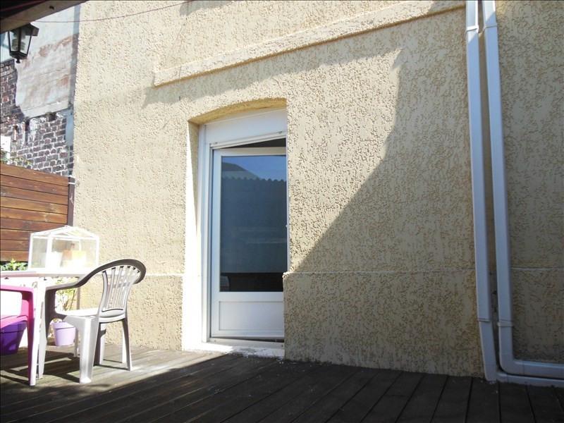 Sale house / villa Amfreville la mi voie 162000€ - Picture 1