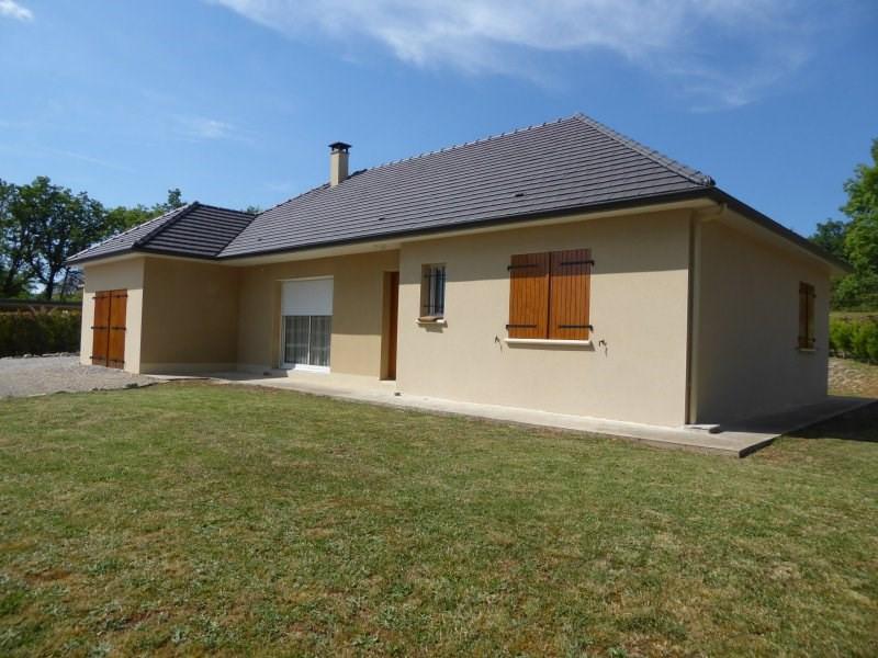 Sale house / villa Chasteaux 240000€ - Picture 1