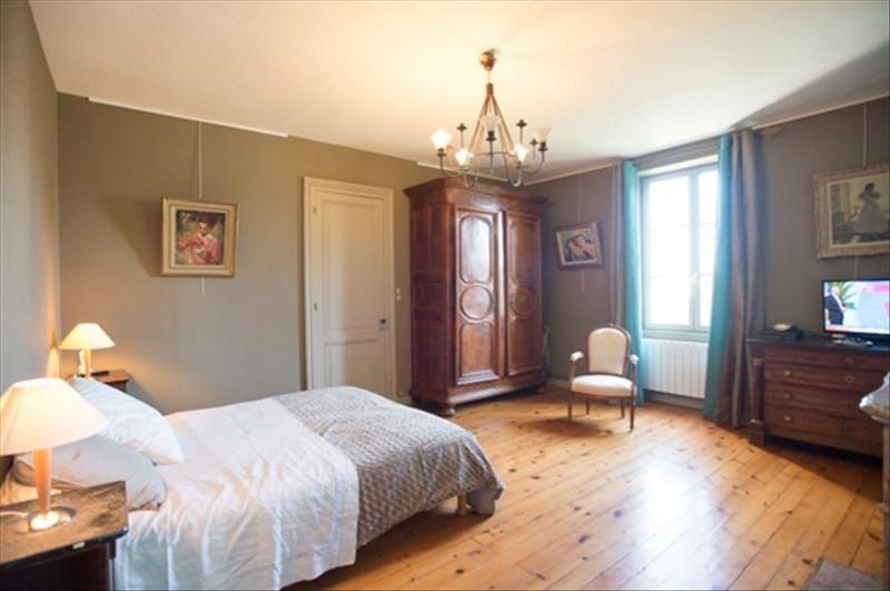 Revenda residencial de prestígio casa Lourdes 609000€ - Fotografia 14