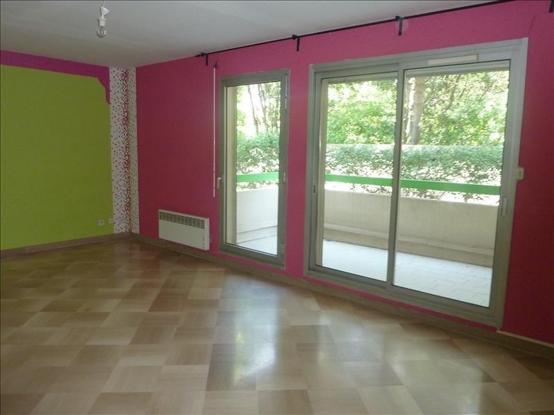 Rental apartment Marseille 8ème 860€ CC - Picture 2