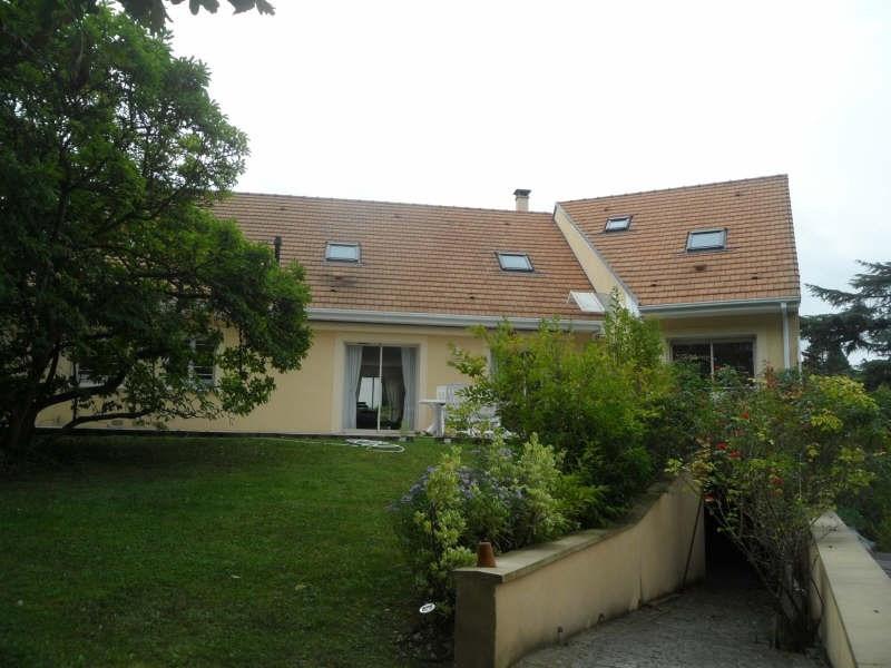 Vente maison / villa Neauphle le chateau 795000€ - Photo 1