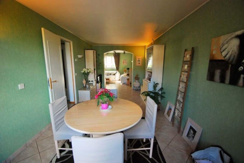 Vente maison / villa Argenteuil 345000€ - Photo 2